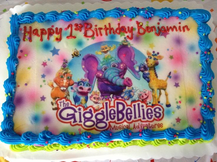 Ben  Cake Images