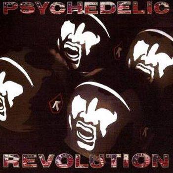 "Julian Cope, ""Psychedelic Revolution"""