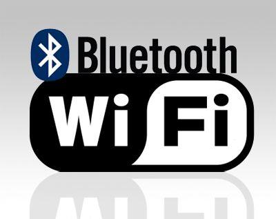 Ponto Eletrônico de Ouvido com conexão Bluetooth