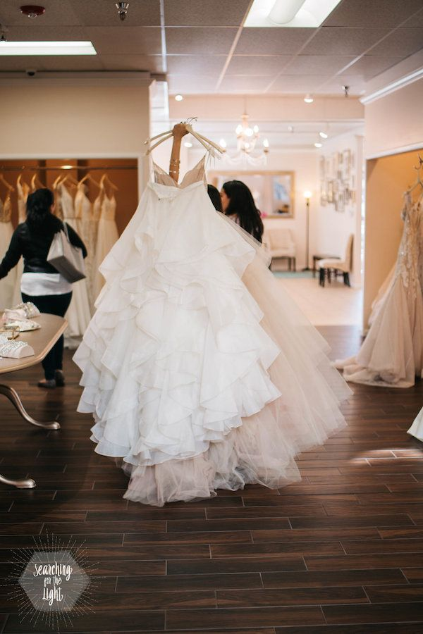38df81f441d 10 Tips for Stress-Free Wedding Dress Shopping