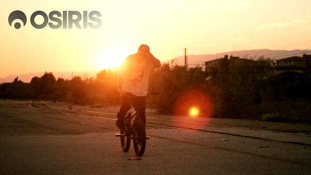 GIANLUCA MARRONE for OSIRIS ITALY by OSIRIS ITALY. A SHORT EDIT FILMED ALONG THREE WEEKS IN SOME SPOTS IN NORTH EAST OF ITALY.