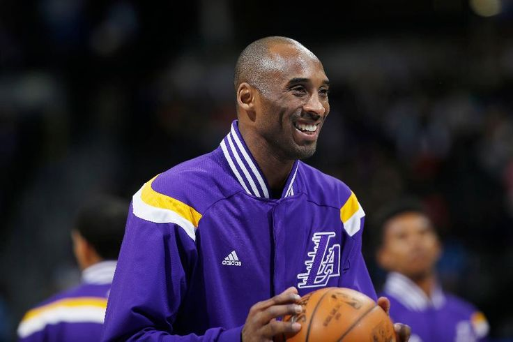 Kobe Bryant had the highest salary in the NBA for the fifth straight year: http://onforb.es/1C2qqYd #Celeb100
