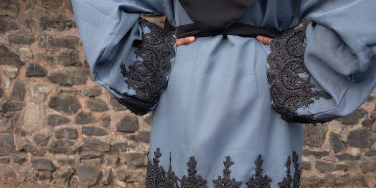 Amal clothing abaya thobe khaleeji hijab jilbab niqaab jewellery
