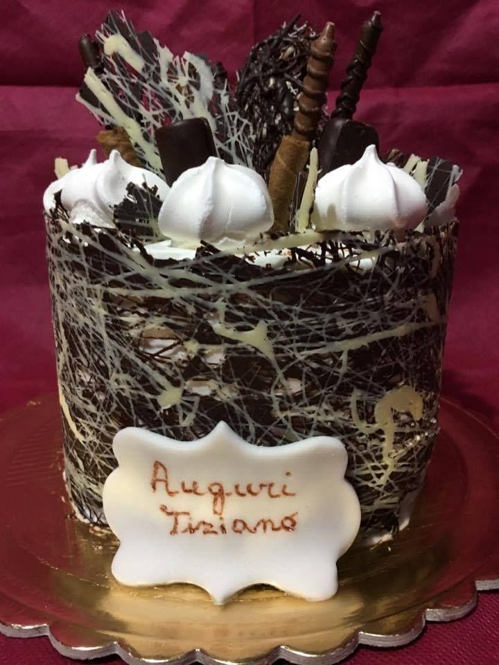 Compleanno di mio cognato Tiziano