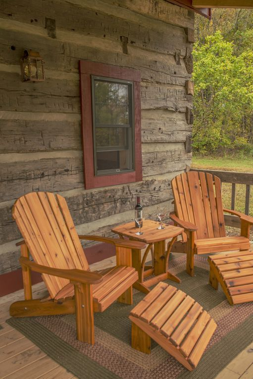 25 Best Ideas About Cabin Porches On Pinterest Log