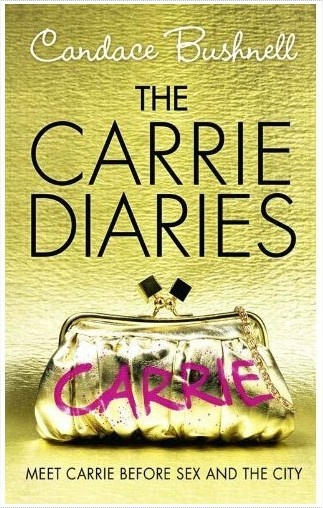 The movie is coming ;): Worth Reading, Candace Bushnel, Books Worth, Movie, Carrie Bradshaw, The Cities, Sex And The City, The Carrie Diaries, Books Review