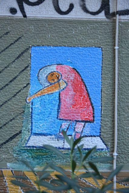 StreetArt: 23/2/17, Εμμ. Μπενάκη 103 Εξάρχεια - 3 φωτό