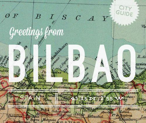 Bilbao, Spain City Guide