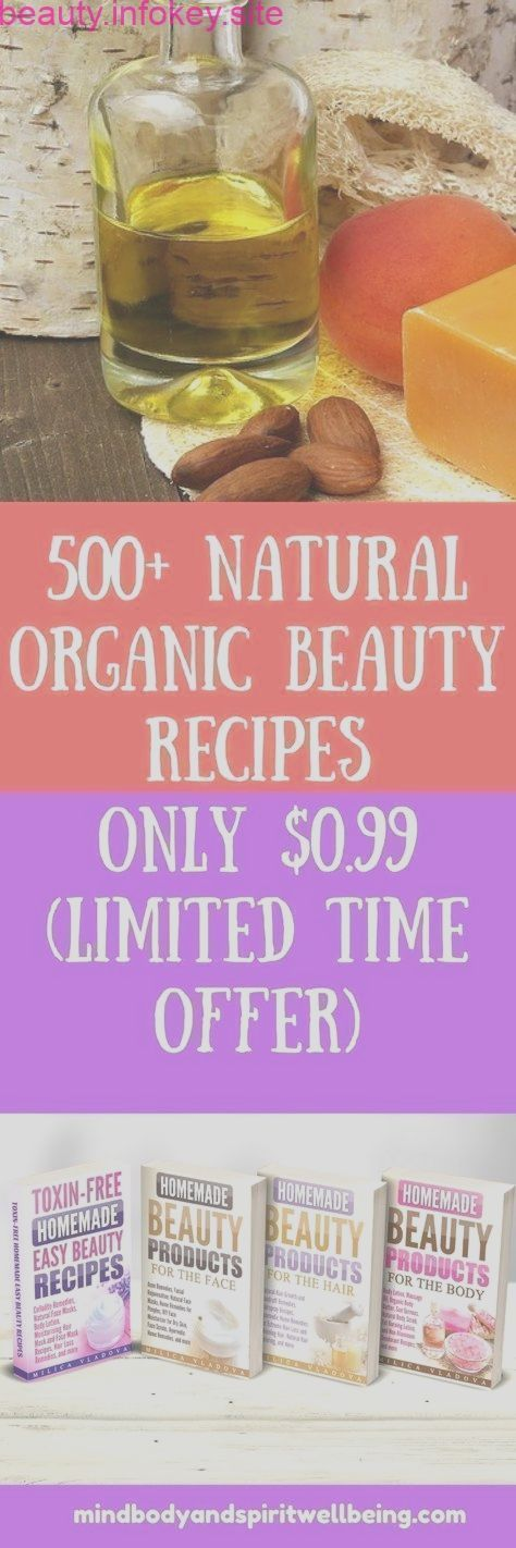 DIY Beauty Recipes, Homemade Skin Care, Natural Cosmetics, Hair Care Recipes, ...  -  Hautpflege-Rezepte