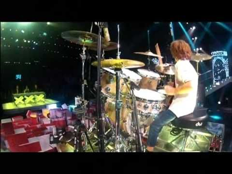 ▶ Jagger - Kid Drummer - First Final - Australia's Got Talent 2012 [FULL] - YouTube