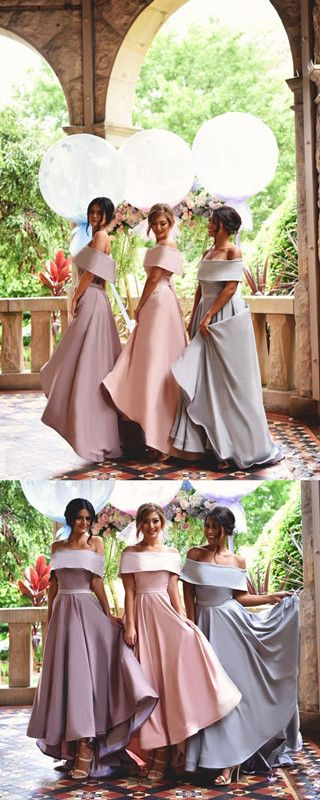 bridesmaid dress, plus size bridesmaid dress,junior bridesmaid dresses,pink bridesmaid dresses