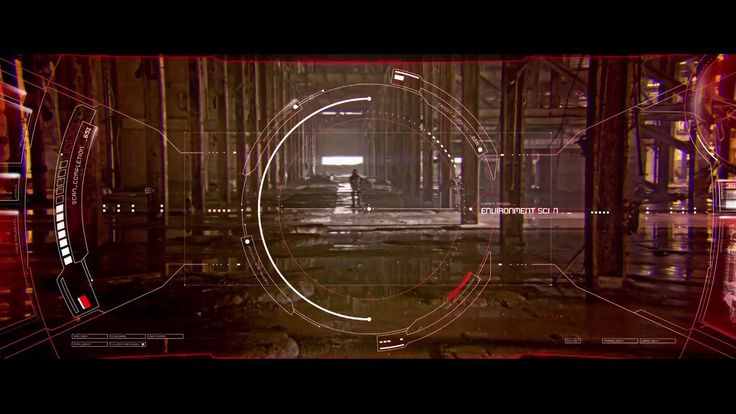 Robocop (2014) Montage. Perception worked closely with Director Jose Padilha to concept and develop heads up displays, large-screen interfac...