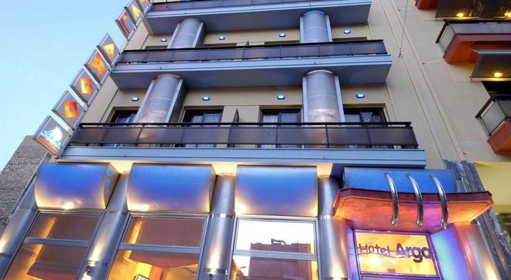 Argo Hotel - Piraeus, Greece - Hostelbay.com