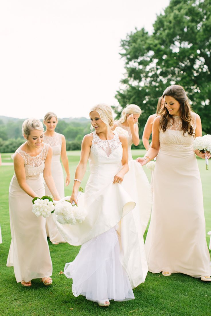 124 best jlm real bridesmaids images on pinterest bridesmaids bridesmaids dresses by hayley paige occasions previously jim hjelm occasions wedding dress by ombrellifo Image collections