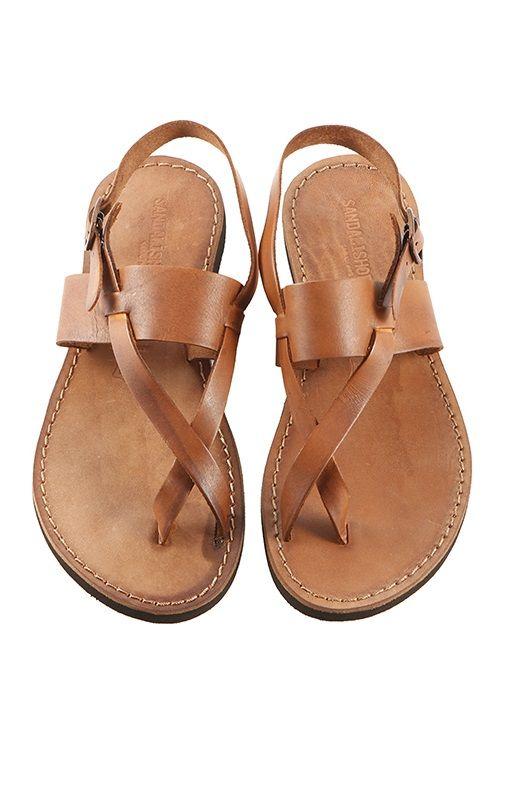 Assisi Sandals :-)