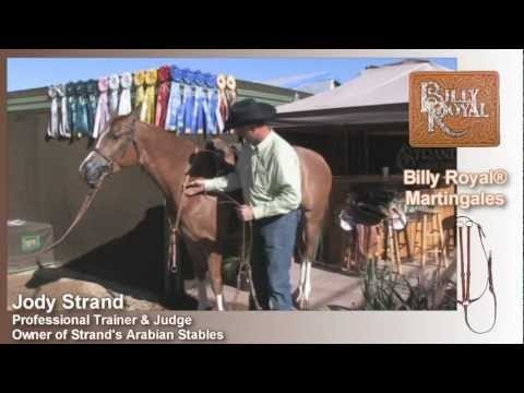 Jody Strand on Schneiders Western Work Saddles and Training Tack