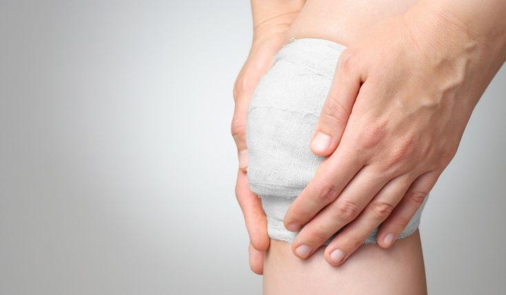 Having a Swollen Knee? Read This.