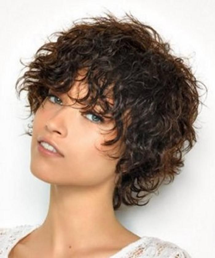 kurzhaarfrisuren damen 2016 locken
