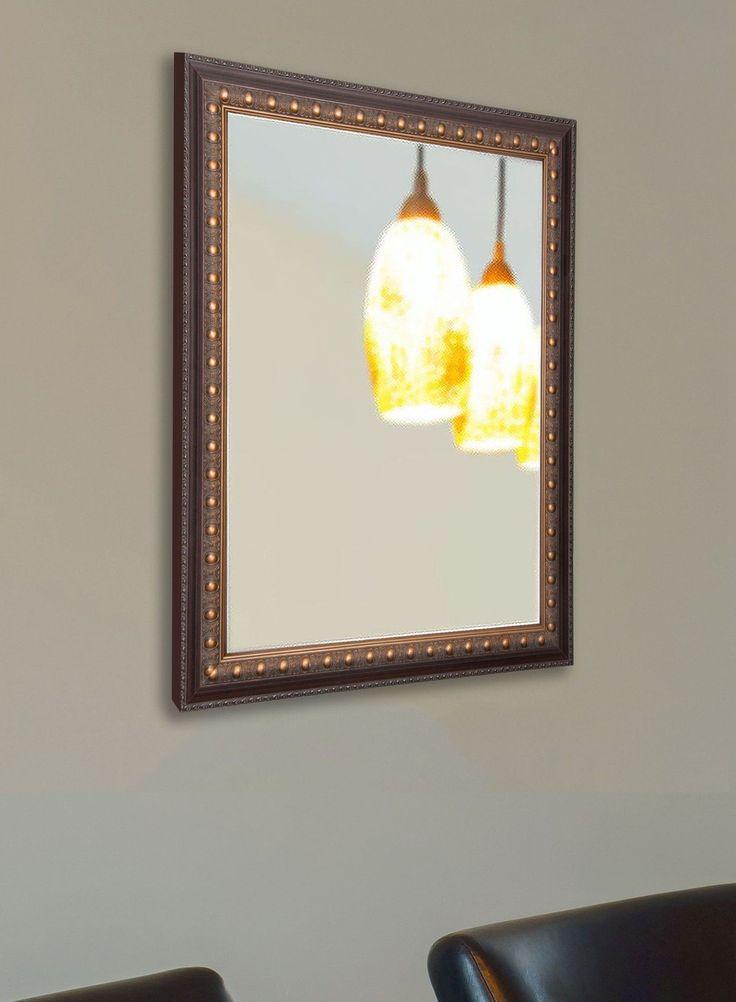 Ava Classic Wall Mirror