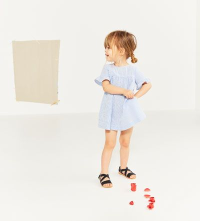 -SPRING BREAK-ベビーガール (3ヶ月- 4歳)-キッズ | ZARA 日本