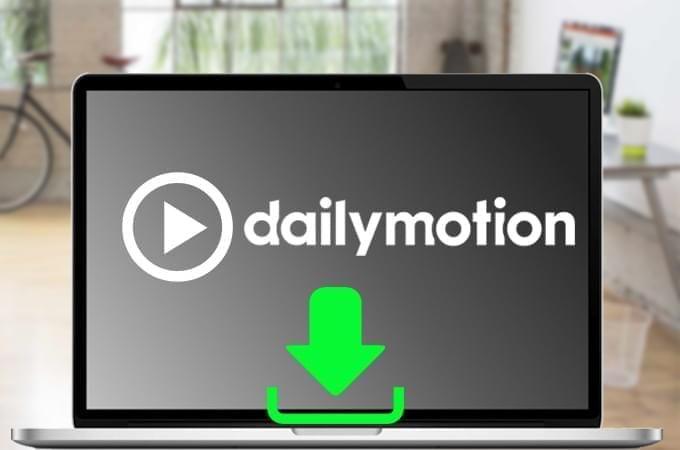 Dailymotion Downloader In 2020 Free Online Videos Save Video Downloads Folder