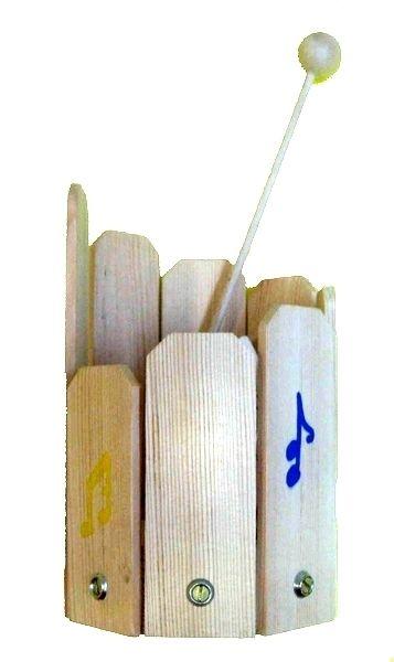 Cuenco musical