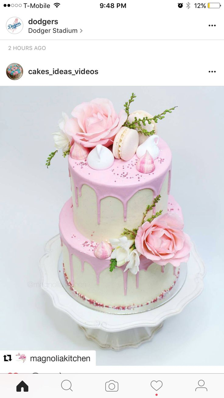 150 best Cakes and desserts images on Pinterest | Treats, Drink and ...