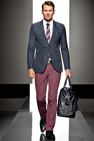 Boss mens clothing online