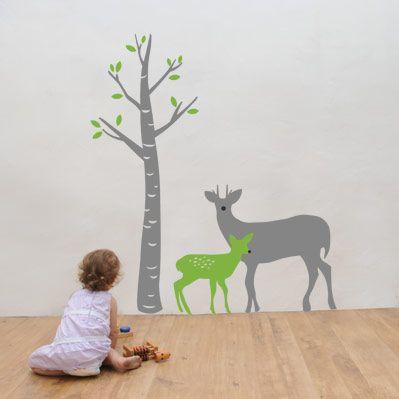 מדבקות קיר לחדר ילדים - Google Search