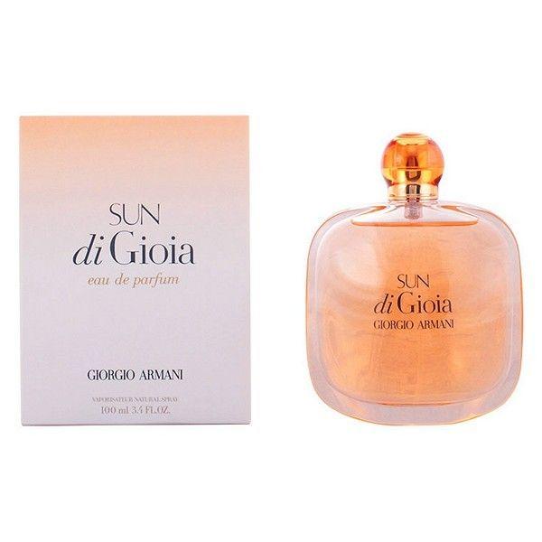Manera Sun Perfume Armani Gioia Mi Mujer Di EdpA R54AjL3