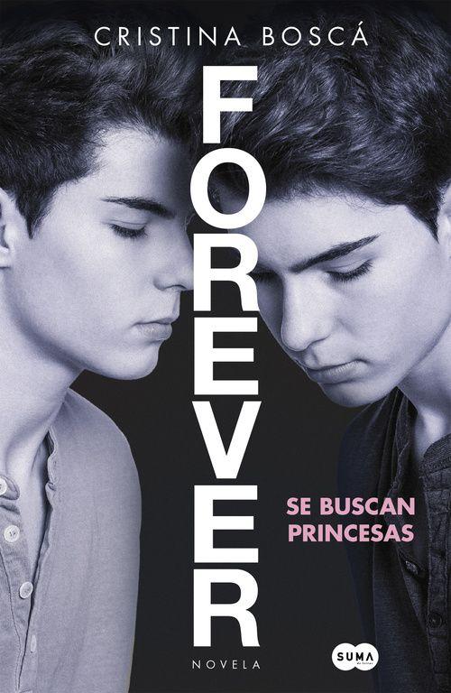 Suma de Letras es la editorial encargada de publicar el libro juvenil del momento. Una novela escrita por Cristina Boscá,ágil y joven, fresca, un fan fiction sobre los Gemeliers, una historia inol…