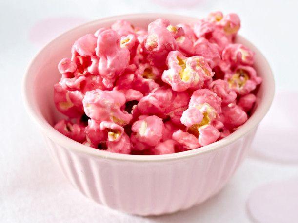 Unser beliebtes Rezept für Pink Popcorn und mehr als 55.000 weitere kostenlose…