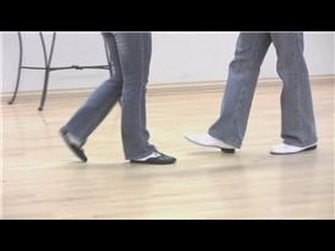 Swing Dancing : Basic Patterns for West Coast Swing Dancing