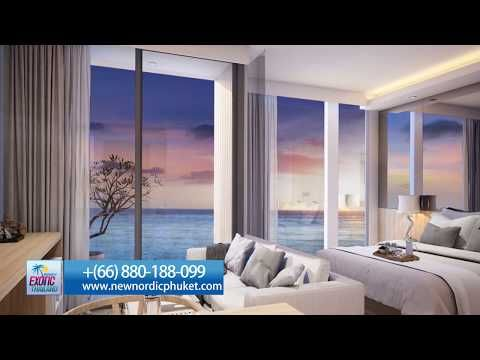 Sea view property for sale in Thailand