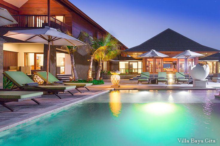 Bayu Gita - Sanur - Ketewel - 6 Bedrooms, Surrounding : Beachfront  http://www.beyondvillas.com/villa-for-wedding/463/bayu-gita-beachfront