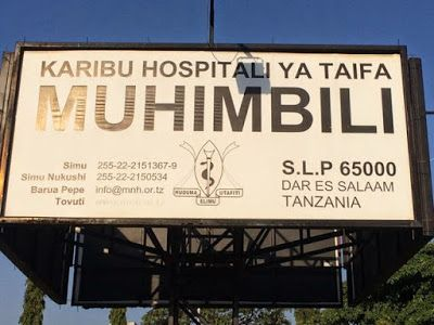 Mashine za kusafishia damu zaongezwa Muhimbili kutoka 25 hadi 42.