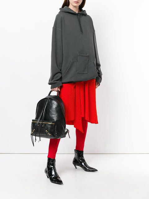 Balenciaga Classic City backpack