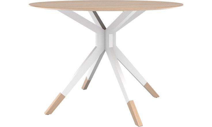Dining tables - Billund table - BoConcept