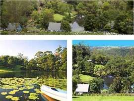Cabins by the lake on the Sunshine Coast for sale of Queensland, Sunshine Coast & Hinterland