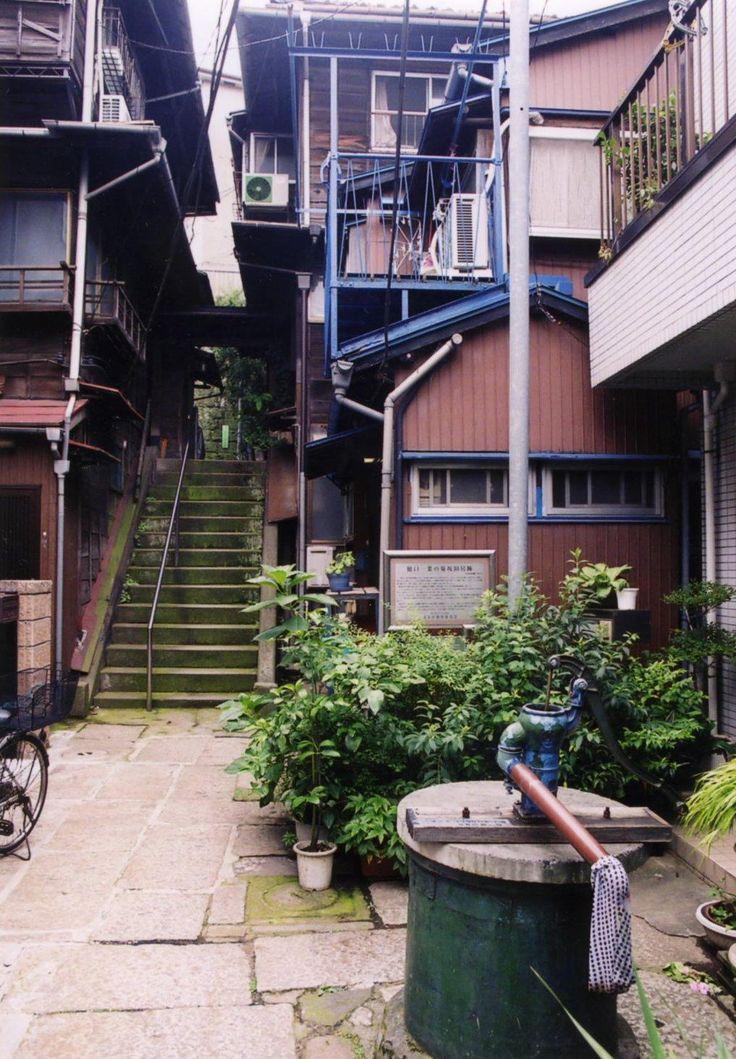 Hongo 4-chome , Bunkyo-ku , Tokyo