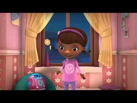 Klub przyjaciół Myszki Miki - Piżamowe przyjęcie. Oglądaj tylko w Disney Junior! - YouTube
