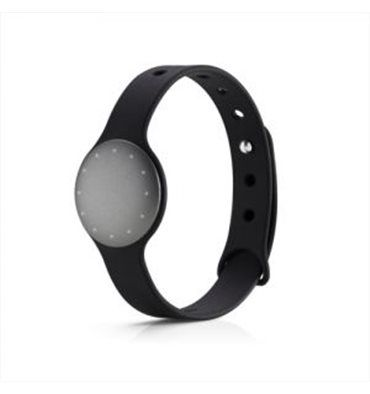 Misfit MF Shine Wireless Activity Tracker and Sport Band Grey