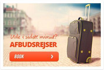 Tilbud og kampagner på flyrejser, hoteller, ferier og billeje - Travellink