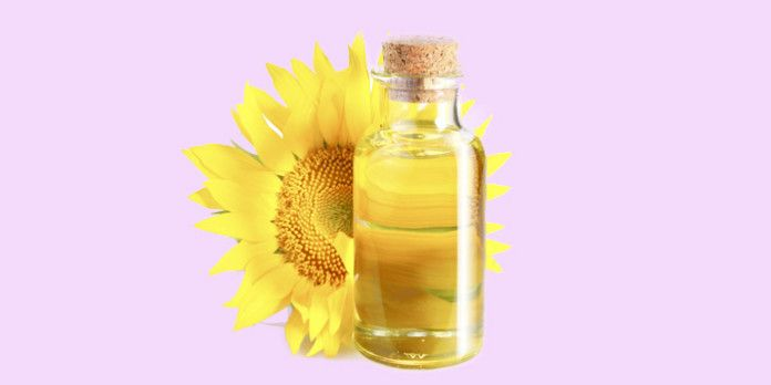9 Ways to Use Sunflower Oil as a Beauty Product