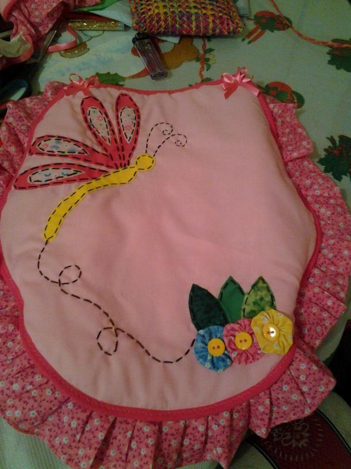 Lenceria De Baño Coquito:vestido de mariposas