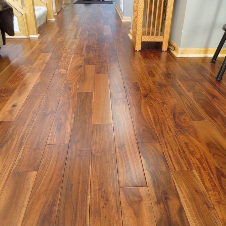 Acacia Hardwood Flooring: 61 Best American Black Walnut Flooring Images On Pinterest