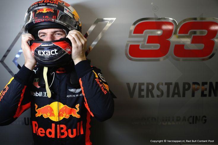 Max Verstappen - Verstappen.nl