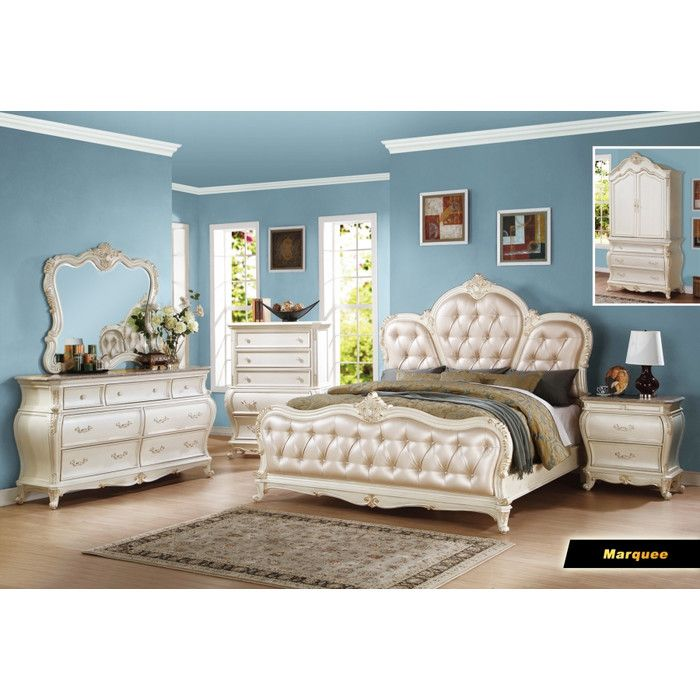 Queen Bed Affordable Ama