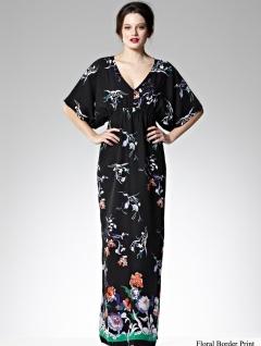 Next Leona Edmiston purchase?? January Floral Border dress
