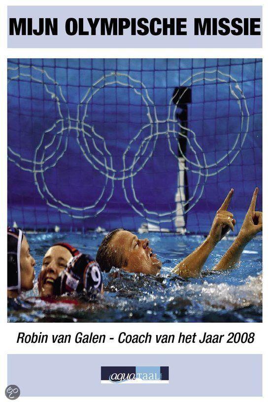 Coach van het Jaar 2008 Robin van Galen neemt u mee in het meeslepende verhaal achter zijn gouden olympische missie. Zijn persoonlijke dagboek vormt de basis voor een exclusief kijkje in de keuken van de nationale dameswaterpoloploeg. Van Galen beschrijft open en eerlijk 'zijn waarheid' achter de hoge pieken en diepe dalen op weg naar het grootste gloriemoment in de Nederlandse waterpologeschiedenis.